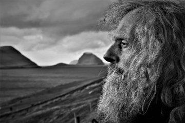 Carsten Reenberg   Færøske kunstmalere