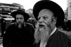 Foto: Steffen Jensen | Haredim, Jerusalem, Mea Shearim