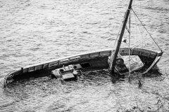Foto: Lars Agergaard | Vrag på æbelø