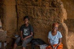 Foto: Steffen Jensen | Ligegyldig hvem jeg mødte i Ghana var de glade for at blive fotograferet. Det var en ren drøm.