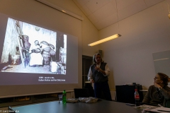 Foto: Lars Bennike   Jens Friis, redaktør og udgiver af KATALOG